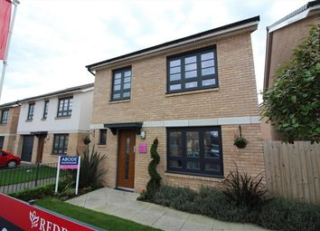 Thumbnail 3 bed property for sale in Mariner Way, Lancaster