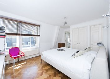 Thumbnail 3 bed flat to rent in Whitehall, St James's, London