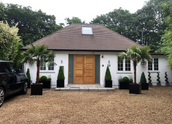 Thumbnail 4 bed detached house for sale in Adelaide Close, Stanmore, Middlesex