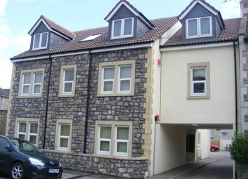 Thumbnail 2 bed flat to rent in Manor Court, Albert Road, Weston-Super-Mare