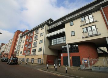 Thumbnail 2 bed flat to rent in Watermarque, 100 Browning Street, Birmingham, West Midlands