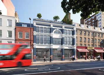 Thumbnail Office to let in 112-116 Oid Street, London