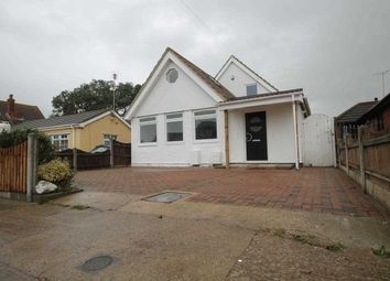 Thumbnail 3 bed property for sale in Dulwich Road, Holland-On-Sea, Clacton-On-Sea