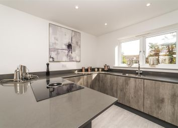 Thumbnail 3 bedroom terraced house for sale in Belmont Road, Whitstable