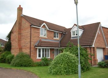 Thumbnail 4 bed property for sale in Townlea Close, Preston