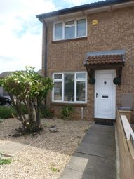 Thumbnail 2 bed semi-detached house to rent in Aubrietia Close, Romford