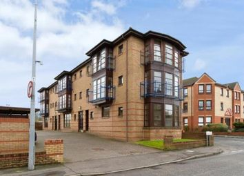 Thumbnail 2 bed flat for sale in Donaldson Street, Kirkintilloch, Glasgow, East Dunbartonshire