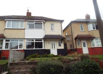 Thumbnail 2 bedroom semi-detached house for sale in Coles Lane, West Bromwich, West Midlands