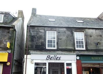 Thumbnail 1 bed flat to rent in Chalmers Street, Dunfermline, Fife