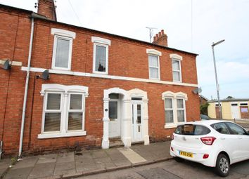 Thumbnail 4 bedroom terraced house to rent in Oxford Street, Northampton