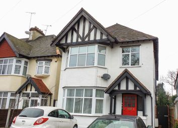 Thumbnail 1 bed flat for sale in Acacia Drive, Southend-On-Sea