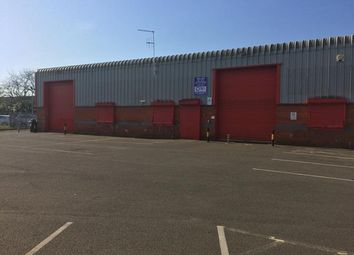 Light industrial to let in Units 7 & 8, Telford Court, Telford Drive, Newark, Nottinghamshire NG24