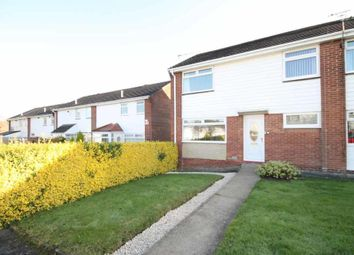 3 bed end terrace house for sale in Naworth Drive, Westerhope, Newcastle Upon Tyne NE5