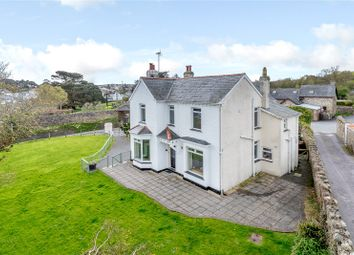 Thumbnail 5 bed detached house for sale in Abersoch, Pwllheli, Gwynedd