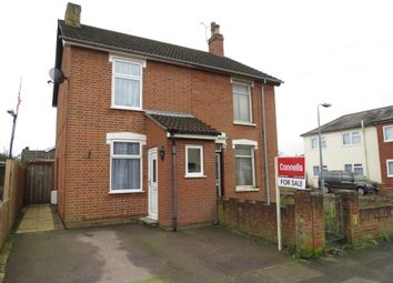 2 bed semi-detached house for sale in Rosehill Road, Ipswich IP3