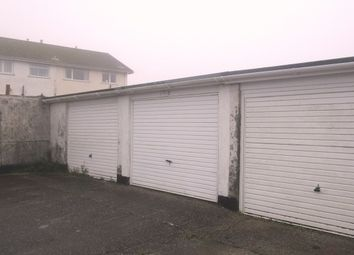 Thumbnail Parking/garage to rent in Parc An Forth, St. Ives