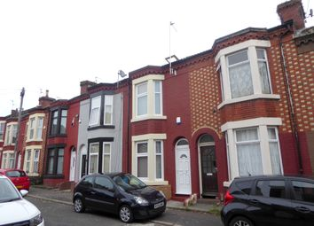 Cameron Street, Liverpool L7. 5 bed terraced house