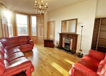 Thumbnail 2 bed flat to rent in Macdowall Road, Newington, Edinburgh
