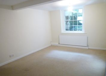 Thumbnail 2 bed flat to rent in Milverton Crescent, Leamington Spa