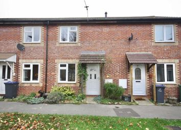 Thumbnail 2 bed terraced house for sale in Hewlett Close, Chippenham, Wiltshire