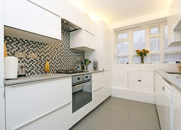 Thumbnail 3 bed flat to rent in Oaklands Estate, London