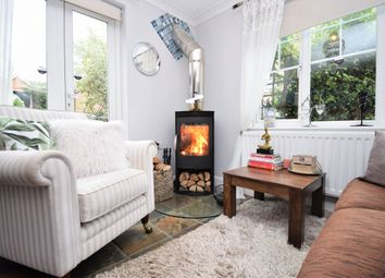 3 bed semi-detached house for sale in Overbecks, Newbury RG14