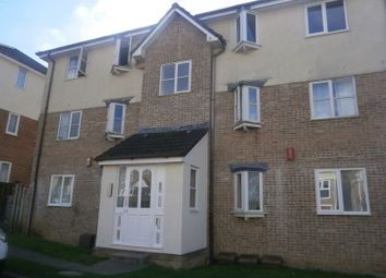 Thumbnail 2 bed property to rent in Holne Chase, Plymouth