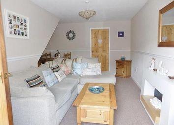 Thumbnail 2 bed terraced house to rent in Banc-Yr-Allt, Bridgend, Mid Glamorgan