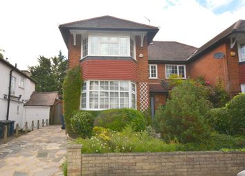 Thumbnail 7 bed semi-detached house for sale in Neeld Crescent, London