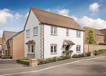 "Thumbnail 3 bed property for sale in ""The Upton"" at Campden Road, Shipston-On-Stour"
