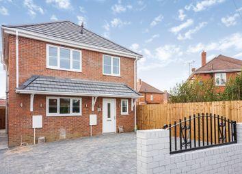 Thumbnail 3 bed detached house for sale in Sandringham Road, Intake, Doncaster
