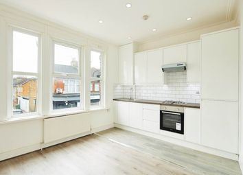 Thumbnail 4 bed flat to rent in Katherine Road, London