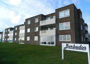 Thumbnail 2 bedroom flat to rent in De La Warr Parade, Bexhill-On-Sea