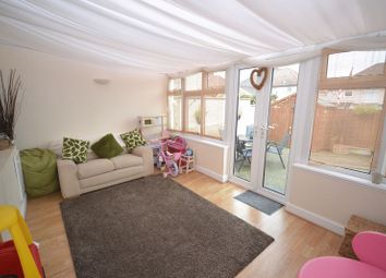 Thumbnail 2 bed terraced house for sale in Kimberley Road, Kingswood, Bristol