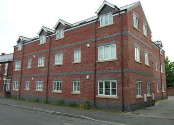 Thumbnail 2 bedroom flat to rent in Grange Street, Derby