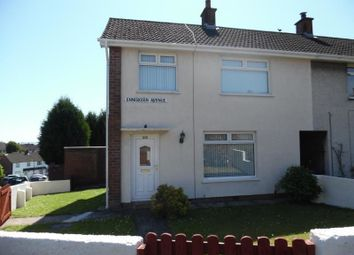 Thumbnail 3 bed property to rent in Enniskeen Avenue, Newtownabbey