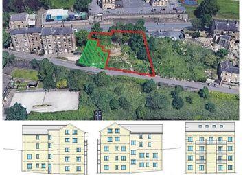Land for sale in Development Site, Walker Lane, Sowerby Bridge HX6