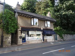 Thumbnail 4 bed flat for sale in Woodside, Main Street, Grange-Over-Sands, Cumbria