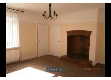 Thumbnail 2 bed flat to rent in Thompson Street, Bedlington Station
