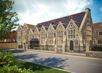 Thumbnail 1 bed flat for sale in Hansom Hall, Newfoundland Road, St. Agnes, Bristol