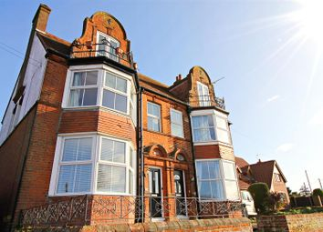 Thumbnail 5 bed semi-detached house for sale in Cromer Road, Mundesley, Norwich
