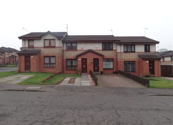 Thumbnail 2 bedroom terraced house for sale in Moorfoot Avenue, Paisley