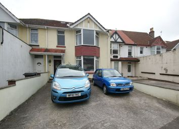 Thumbnail 4 bed terraced house for sale in Upper Manor Road, Preston, Paignton