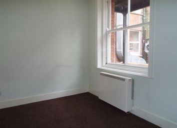 Thumbnail 1 bedroom maisonette to rent in Central Parade, Rosemary Road, Clacton-On-Sea