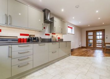 Thumbnail 3 bedroom semi-detached bungalow for sale in Trinity Drive, Holme, Carnforth