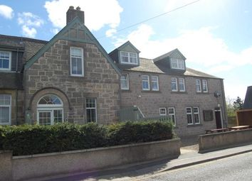Thumbnail 2 bed flat to rent in Garmouth Road, Lhanbryde, Elgin