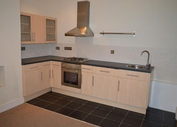 Thumbnail 1 bed terraced house to rent in Causeway Side, Linthwaite, Huddersfield