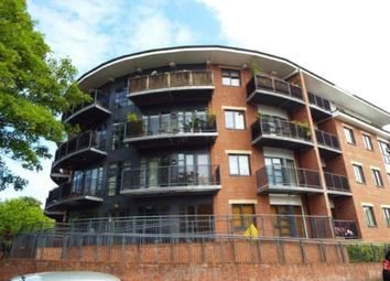Thumbnail 2 bed flat for sale in Manchester Road, Chorlton, Manchester, Greater Manchester