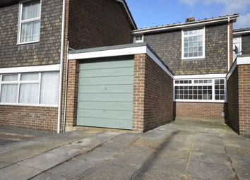 Thumbnail 4 bed semi-detached house to rent in Ebden Road, Winchester