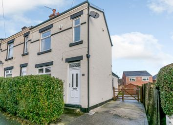 Thumbnail 2 bed end terrace house for sale in 23 Parker Road, Wakefield